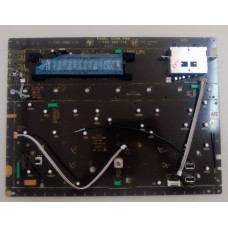 PLACA DO DISPLAY SONY SHAKE X1D Y8289027A 1-735-390-11A